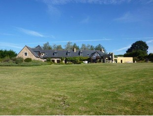 Farm / Ranch / Plantation for sales at Luxurious character property set at 8 hectares  Other Brittany, Brittany 22220 France