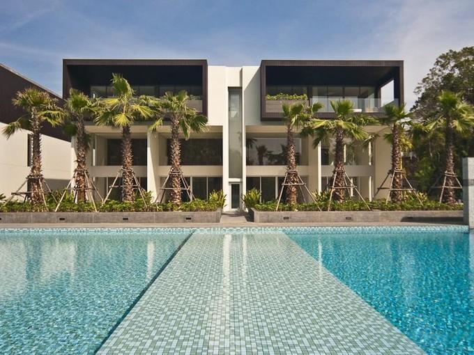Wohnung for sales at East Coast Sea View Penthouse Cape Yamu   Cape Yamu, Phuket 83110 Thailand