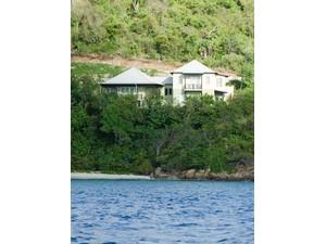 Moradia for Vendas at Passage House  Other Scrub Island, Scrub Island VG1110 Ilhas Virgens Britânicas