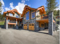 Otras residenciales for sales at Luxury Mountain Chalet 4129 Sundance Drive   Sun Peaks, British Columbia V0E 5N0 Canadá