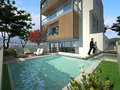 Casa para uma família for sales at Luxury House Ano Voula Voula, Attiki 16673 Grécia
