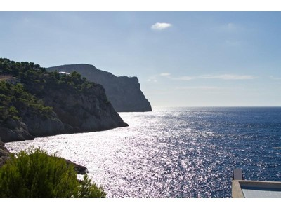 Apartment for sales at Sunny duplex penthouse with views of Cala Marmacen  Port Andratx, Mallorca 07157 Spain