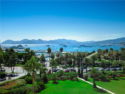 Wohnung for sales at 4/5 roomed apartment with panoramic views  Cannes, Provence-Alpes-Cote D'Azur 06400 Frankreich