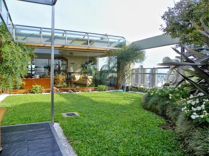 アパート for sales at Luxury Penthouse in Palermo - SM de Tours 2800 San Martín de Tours 2800 Buenos Aires, ブエノスアイレス - アルゼンチン