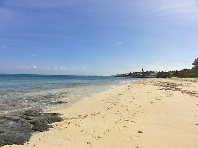 Land for sales at Palm Shores Lot 26, Love Beach Palm Shores Love Beach Love Beach, Nassau And Paradise Island . Bahamas