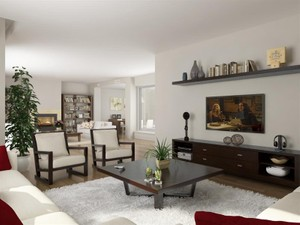 Additional photo for property listing at Semi-Detached New Construction    Other Spain, Other Areas In Spain 28035 Spain