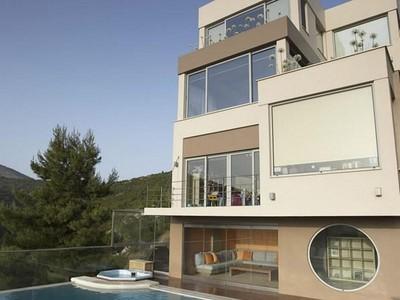 Maison unifamiliale for sales at Panorama Diamond  Voula, Attiki 16673 Grèce