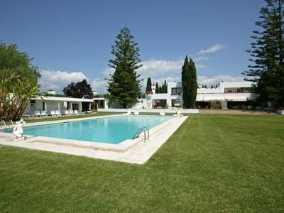獨棟家庭住宅 for sales at Arabic-Andalucian Style Villa  Estepona, Costa Del Sol 29680 西班牙