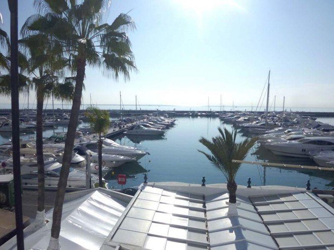 Apartment for sales at Front line apartment in Puerto Banús  Marbella, Costa Del Sol 29660 Spain
