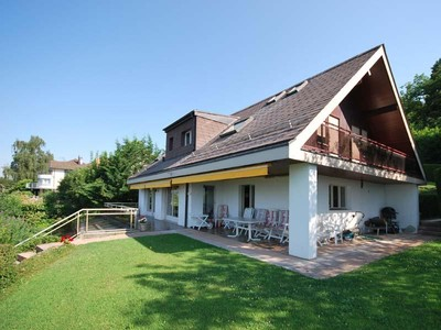 Single Family Home for sales at Detached family house with 8.5 rooms  St-Legier, Vaud 1806 Switzerland
