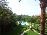 Property Of Beachside apartment Marbella East