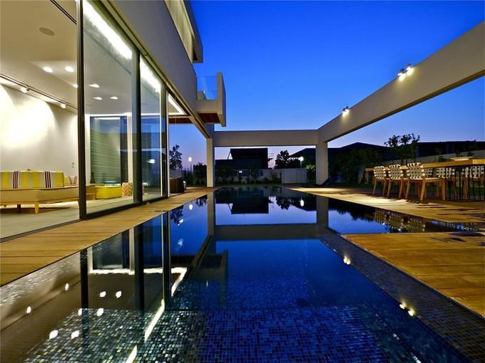 Single Family Home for sales at Prestigious Estate on Ceasarea Golf Course  Caesarea, Israel 3088900 Israel