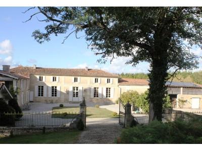 Single Family Home for sales at Maison de campagne de charme  Bordeaux, Aquitaine 33000 France