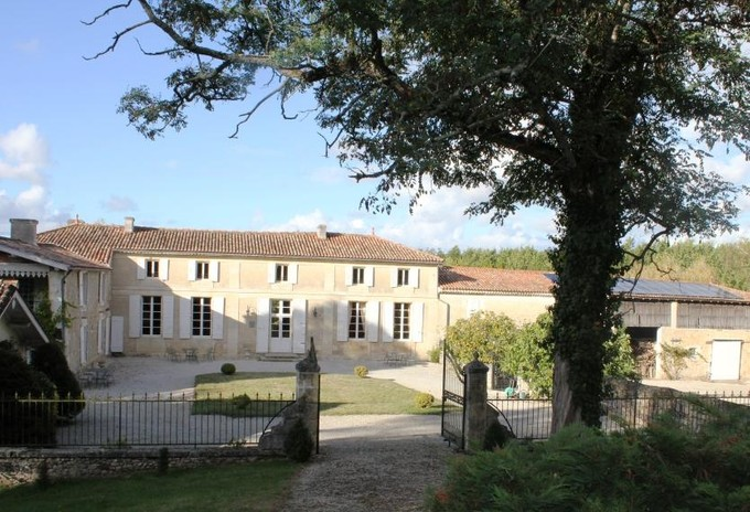 Casa para uma família for sales at Maison de campagne de charme  Bordeaux, Aquitaine 33000 França