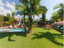 Maison unifamiliale for sales at Stylish villa on the Golden Mile  Marbella, Costa Del Sol 29600 Espagne