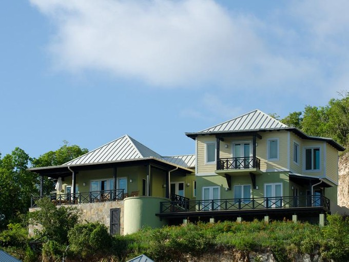 Single Family Home for sales at Mariner House  Other Scrub Island, Scrub Island VG1110 British Virgin Islands