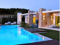 Maison unifamiliale for sales at Brand New Development In Exclusive Community    San Jose, Ibiza 07829 Espagne