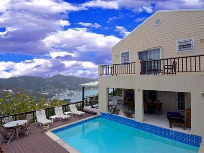 Single Family Home for sales at Harbour View  Other Tortola, Tortola VG1110 British Virgin Islands