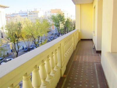 Nhà chung cư for sales at Fantastic Views in Barrio Salamanca  Madrid, Madrid 28006 Tây Ban Nha