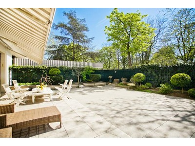 Apartment for sales at Duplex with garden - Bois de Boulogne  Paris, Paris 92200 France