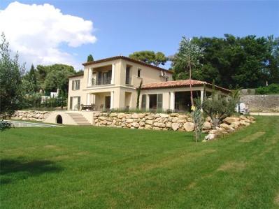 Maison avec plusieurs logements for sales at Villa neuve avec vue sur le vieux village de Mougins  Mougins, Provence-Alpes-Cote D'Azur 06250 France