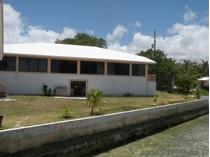 Vivienda unifamiliar for sales at Chatterbox  Marsh Harbour, Abaco . Bahamas