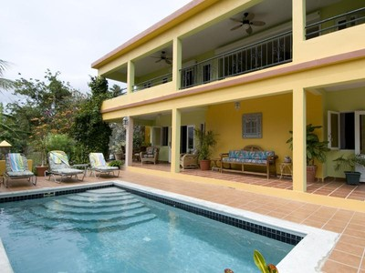 Single Family Home for sales at Lemon Grass  Other Tortola, Tortola VG1110 British Virgin Islands