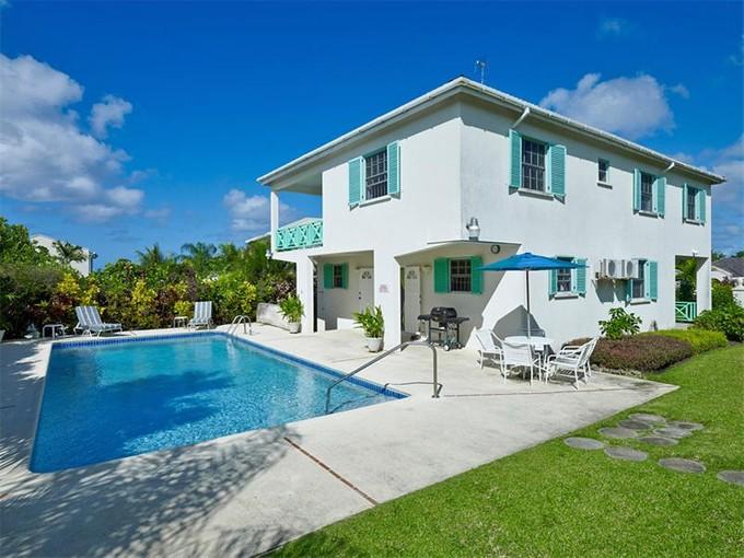 Diğer Meskun Mahal for sales at Lime Villa  Westport, Saint James BB24016 Barbados