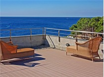 Single Family Home for sales at Modern luxury house only 100 m from the beach    Palamos, Costa Brava 17256 Spain