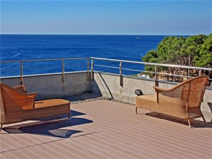 獨棟家庭住宅 for 出售 at Modern luxury house only 100 m from the beach   Palamos, Costa Brava 17256 西班牙