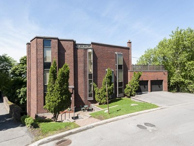 公寓 for sales at Montréal   Côte-des-Neiges 4680 Av. Bonavista  Montreal, 魁北克省 H3W 2C5 加拿大