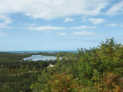 Land for sales at Great Cistern 27 Great Cistern Lot 27 Marsh Harbour, Abaco . Bahamas