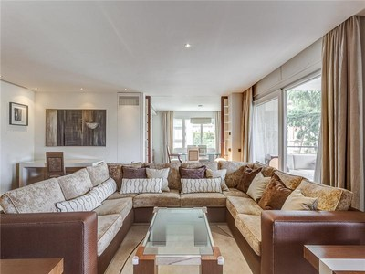 Apartamento for sales at Wonderful apartment on Pedralbes Avenue  Barcelona City, Barcelona 08034 Espanha