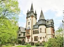 Moradia for sales at Villa Andreae    Konigstein Im Taunus, Hessen 61462 Alemanha