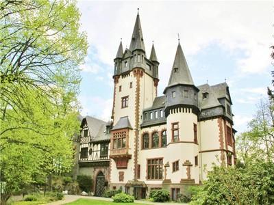 Частный односемейный дом for sales at Villa Andreae  Konigstein Im Taunus, Гессен 61462 Германия