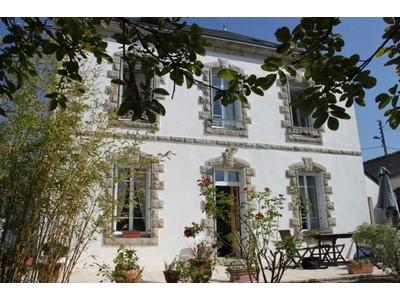 Разнобразная частная недвижимость for sales at South-Finistere. Near from the beach, property of  Other Brittany, Бретань 29360 Франция