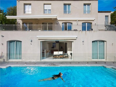 Diğer Meskun Mahal for sales at Luxury contemporay property of 375 sqm  Cannes, Provence-Alpes-Cote D'Azur 06400 Fransa