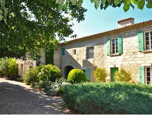 農場 / 牧場 / 種植場 for sales at OLD FARMHOUSE ON 74 ACRES  Other Provence-Alpes-Cote D'Azur, 普羅旺斯阿爾卑斯藍色海岸 13570 法國