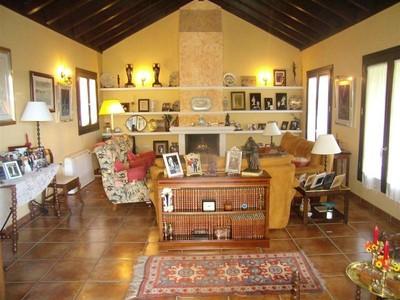 Single Family Home for sales at Andalucian-style villa  Benahavis, Costa Del Sol 29679 Spain