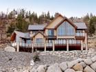 Single Family Home for  sales at View Home at Nicola Lake 6365 Monck Park Road  Merritt, British Columbia V1K 0A1 Canada