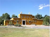 Granjas / Hacienda / Platanción for sales at Rancho el Lago  San Miguel De Allende, Guanajuato 37896 México