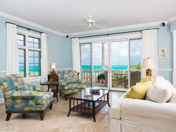 Condominium for sales at Point Grace Suite W201 Beachfront Grace Bay, Providenciales BWI TCI Turks And Caicos Islands
