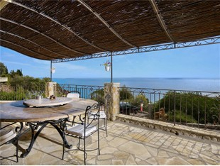 Other Residential for sales at Beautiful stone property - panoramic sea view  Theoule Sur Mer, Provence-Alpes-Cote D'Azur 06590 France
