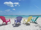 Single Family Home for sales at Summerwind  Green Turtle Cay,  . Bahamas