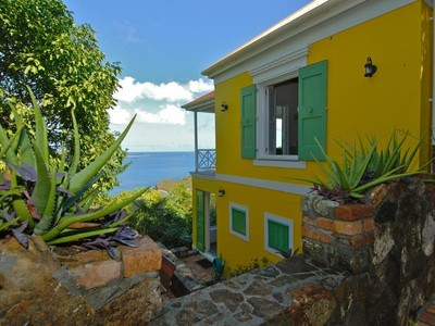 Single Family Home for sales at Sugar Cane Sugar Cane 57 West End Other Tortola, Tortola VG1130 British Virgin Islands