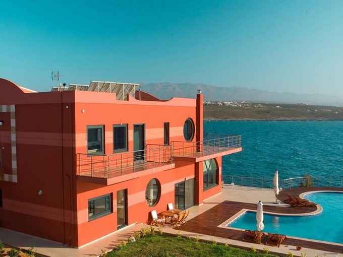 Moradia for sales at Crete Chania Water Front Estate  Other Crete, Creta 73100 Grécia