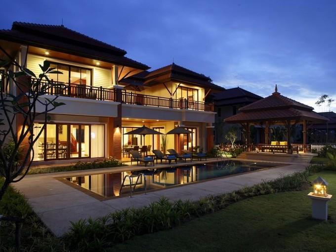 獨棟家庭住宅 for sales at Two Storey Detached Villa Laguna Thalang, 普吉 83110 泰國