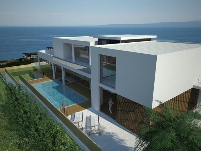 Single Family Home for sales at Modern Residential Complex Theologos Fthiotidas Other Central Greece, Central Greece 35001 Greece