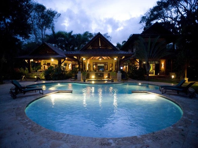 Autre résidentiel for sales at Sunrise Villa 26 Orchid Bay Sunrise Villa Cabrera, Maria Trinidad Sanchez 33000 République Dominicaine