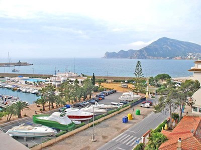 Căn hộ for sales at Luxury penthouse with views over the marina and th Avinguda del Port Altea, Alicante Costa Blanca 03590 Tây Ban Nha